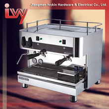 Semi-automatic super Coffee Machines /high grade Coffee Machines /italian commerical coffee machines