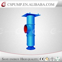 High pressure sea water large flow pump