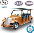 CE approved new 8 seats classic car online