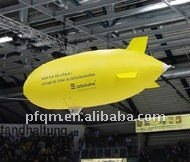 inflatable RC airship/rc airship outdoor