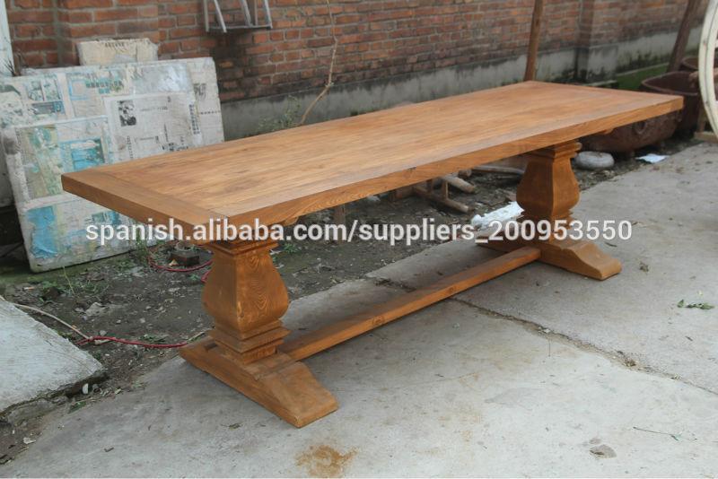 Reciclar mesa de comedor muebles antiguos chinos mesas de - Reciclar muebles antiguos ...