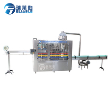 Cheap Factory Price Full Automatic Hot Beverage Concentrated Juice Filling Machine For Fruit Juice Processing Plant