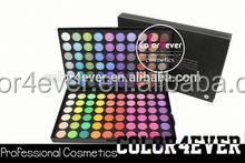 Manufacture Wholesale cheap eyeshadow palettes china cosmetics crayon