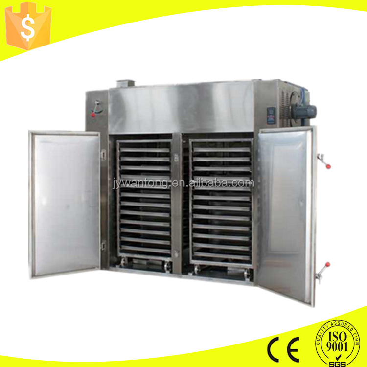 CT series Hot air circulating bakery oven prices