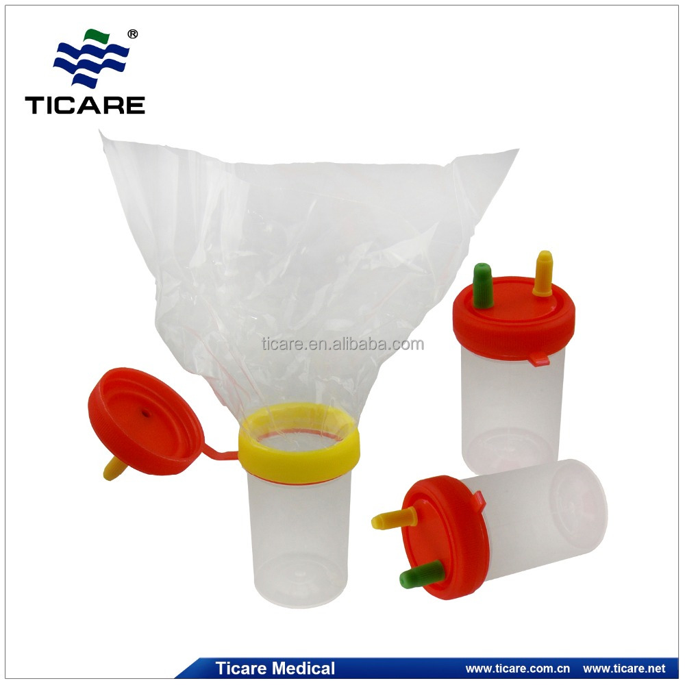 New Design Health Type Urine Collection Device