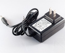 12V 1.5A 15W Power Adapter US Plug AC Adapter