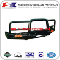 TD80-A043 quality and competitive price car 4x4 bumper