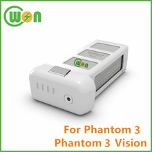 Original Battery for DJI Phantom 3 rechargeable Battery 15.2V 4480mAh Battery Factory Price