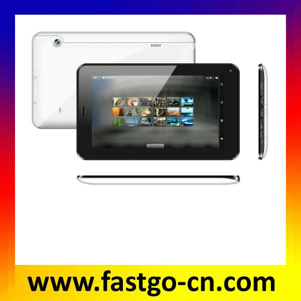 2013 high quality 7'' cheap tablet pc phone function