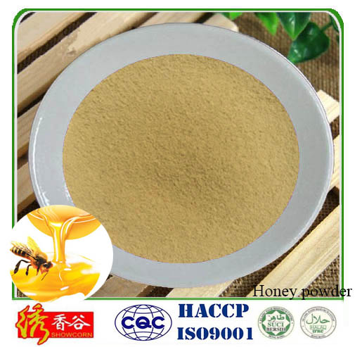 Health food Extract powder/ Instant honey powder