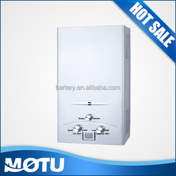 Pakistan instant gas water heater with three power setting