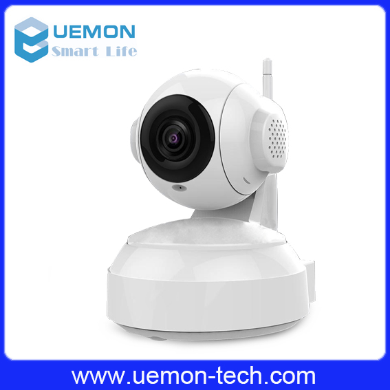 Smart home security camera system indoor/outdoor cameras with night vision