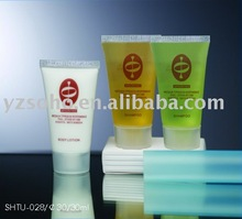 New Design 30ml cosmetic Tubes