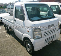Suzuki Carry Kei Car