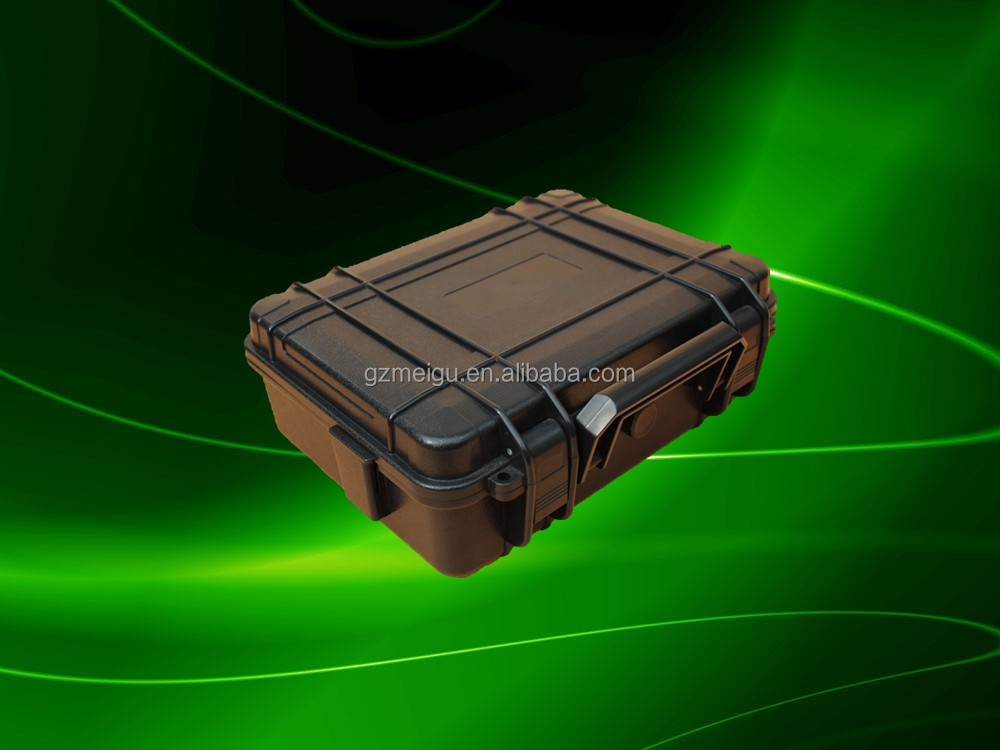 China cold storage silver ABS cheap carrying hard case portable Plastic tool box manufacturer_275001062