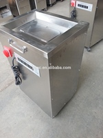 All Stainless Steel Meat Slicer Machine With Customized Slice Thickness