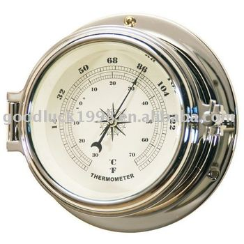 Nautical Thermometer