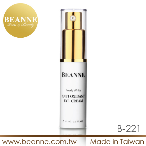 3B221 Beanne Best Anti-Aging Moisturizing Eye Cream