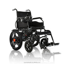 Cheap prices folding Electric used power wheelchairs specifications in kuwait for the disabled