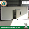 sandwich panel trailer house container trailer house container factory