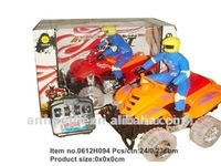 Novelty-4ch Remote motorcycle/motorcycle rc