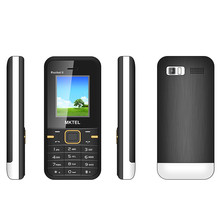 China 1.77inch Spreadtrum Dual Sim 2500mAh Big Battery Techo Mobile Phone