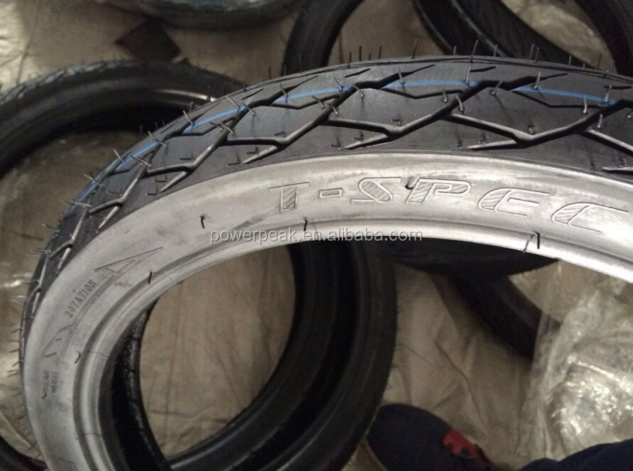 Made in China tire 300 17 300 18 60 80 17 80 90 17 T-SPEC motorcycle tires