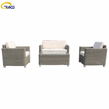 high quality wholesale custom cheap outdoor rattan garden furniture