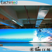 Full color hd slim LED Screen for Market P3.9 Indoor LED display Shenzhen factory