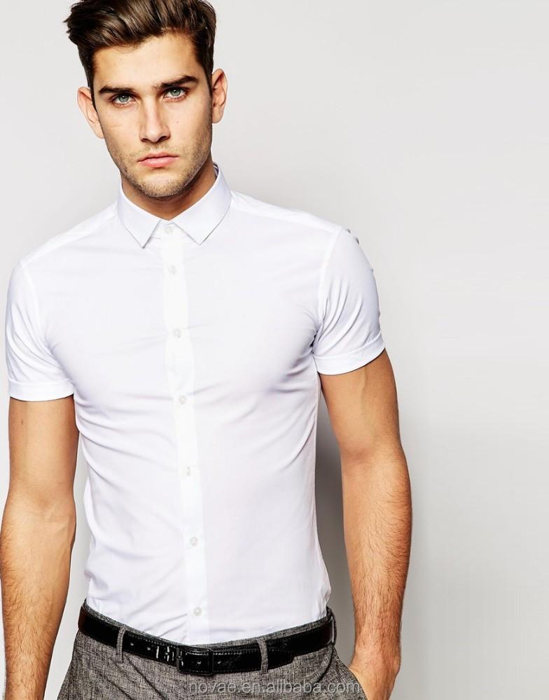 Men Clothing Collar T Shirt Manufacturers 100 Cotton