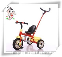 Hot selling children smart tricycle cheap kids ride on cars/kids ride on toy