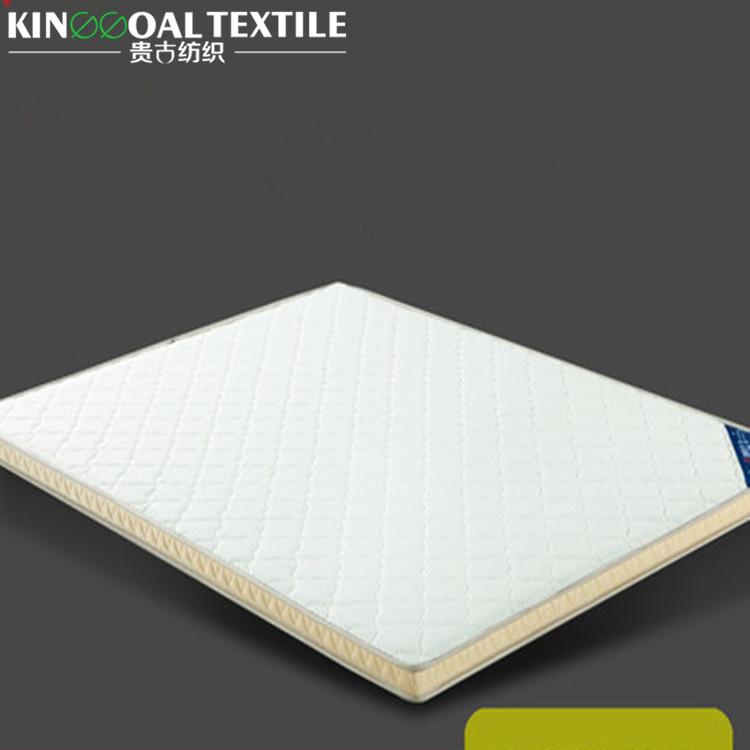 Double size Modern home 3E coconut palm fiber firm mattress - Jozy Mattress | Jozy.net