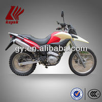 EEC DOT approved 2014 China made new powerful 250cc motorcycle, KN250-3A
