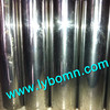 99.95% Superior polished molybdenum tube/alloy molybdenum tube for high temperature furnace manufacturer in China