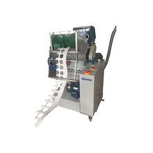 pc400 shredder grinder plastic recycle machine crusher