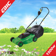 EBIC Garden Mower 1500W grass cutter machine price