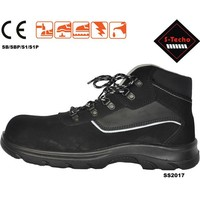 Safety hiking and running shoes which is anti puncture