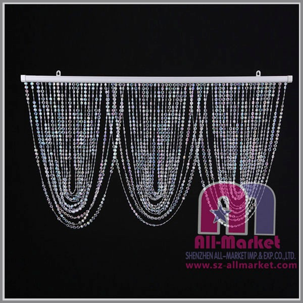 Wholesale wedding decoration ceiling drape