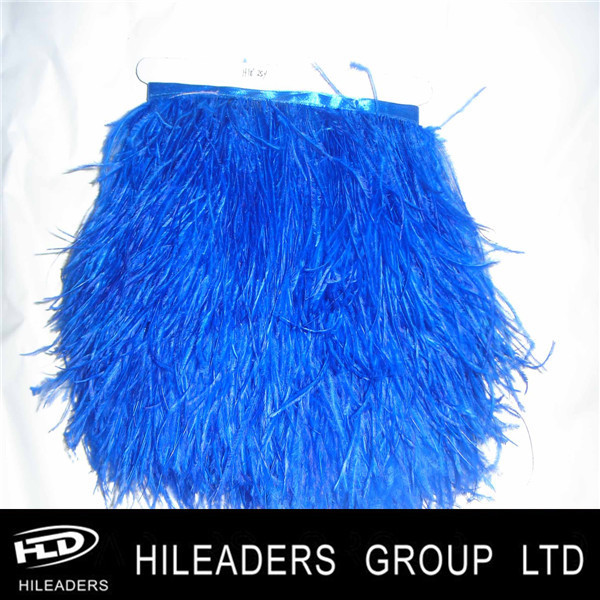 Wholesale Carnival Festival Ostrich Feather Trimming