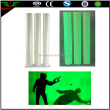 good quality factory price high visibility luminous film night glow in the dark vinyl film