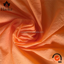 silicone coating nylon fabric / used parachute fabric / down-proof fabric duvet cover