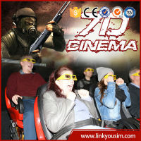 Free movies update vr game for 5d7d9d cinema theater equipment hot sale