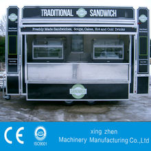 The best selling hot food vending machine with CE