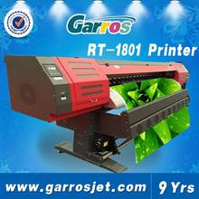 Direct Textile Printer With Epson DX5/ DX7 Printhead