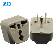 Alibaba trustworthy supplier US to General purpose changeover plug socket