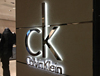 Backlit Mirror Polished Stainless Steel Led Channel Letter Signs