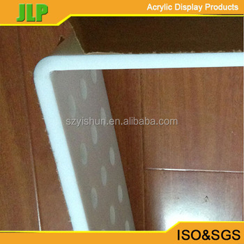JLP transparent plexiglass Acrylic sheet