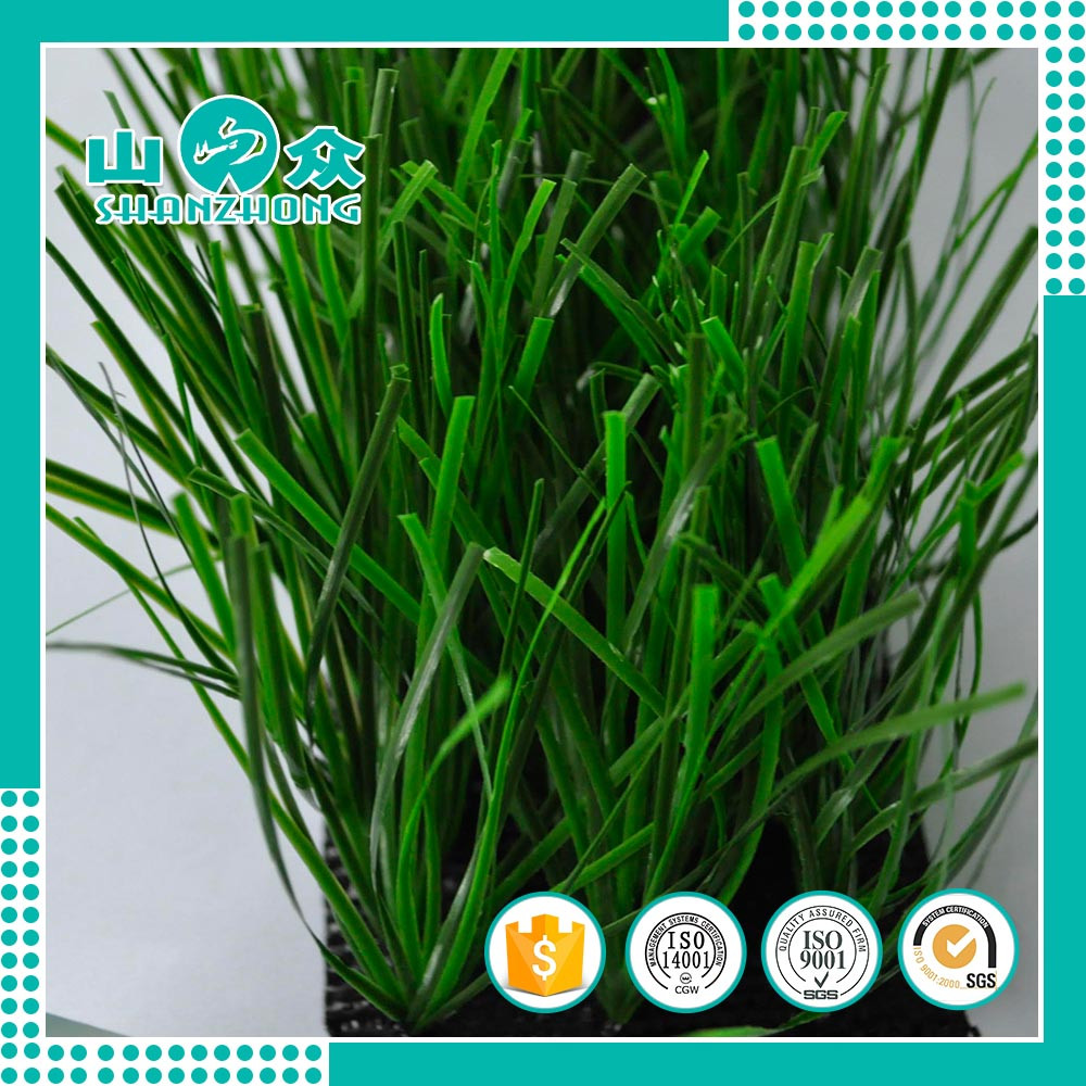 natural looking artificial grass football turf indoor