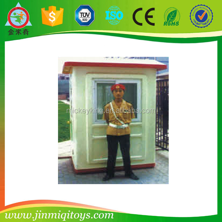 Security Guard House JMQ-P191A
