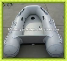 4-persons mini outboard motor inflatable rowing boat HLC360(CEand ISO)